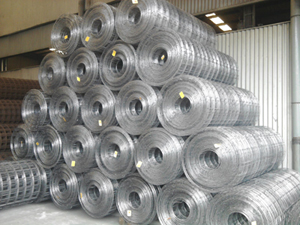 BRC mesh wire rolls avail in Lagos from Bisi-Best Nigeria Limited