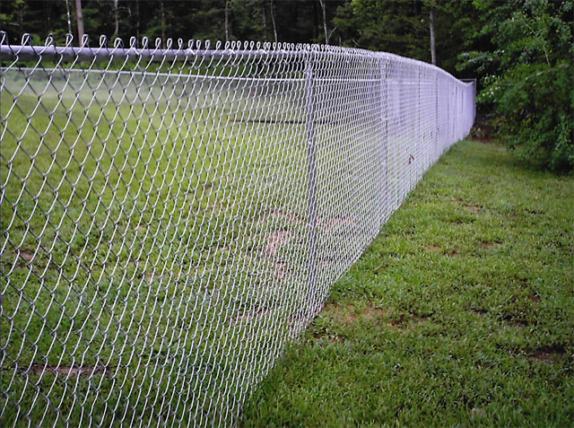 Chain fence from Bisi-Best Nigeria Limited